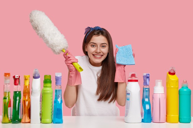 Igienizarea si intretinerea spatiilor de joaca